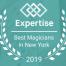Best Magician 2019