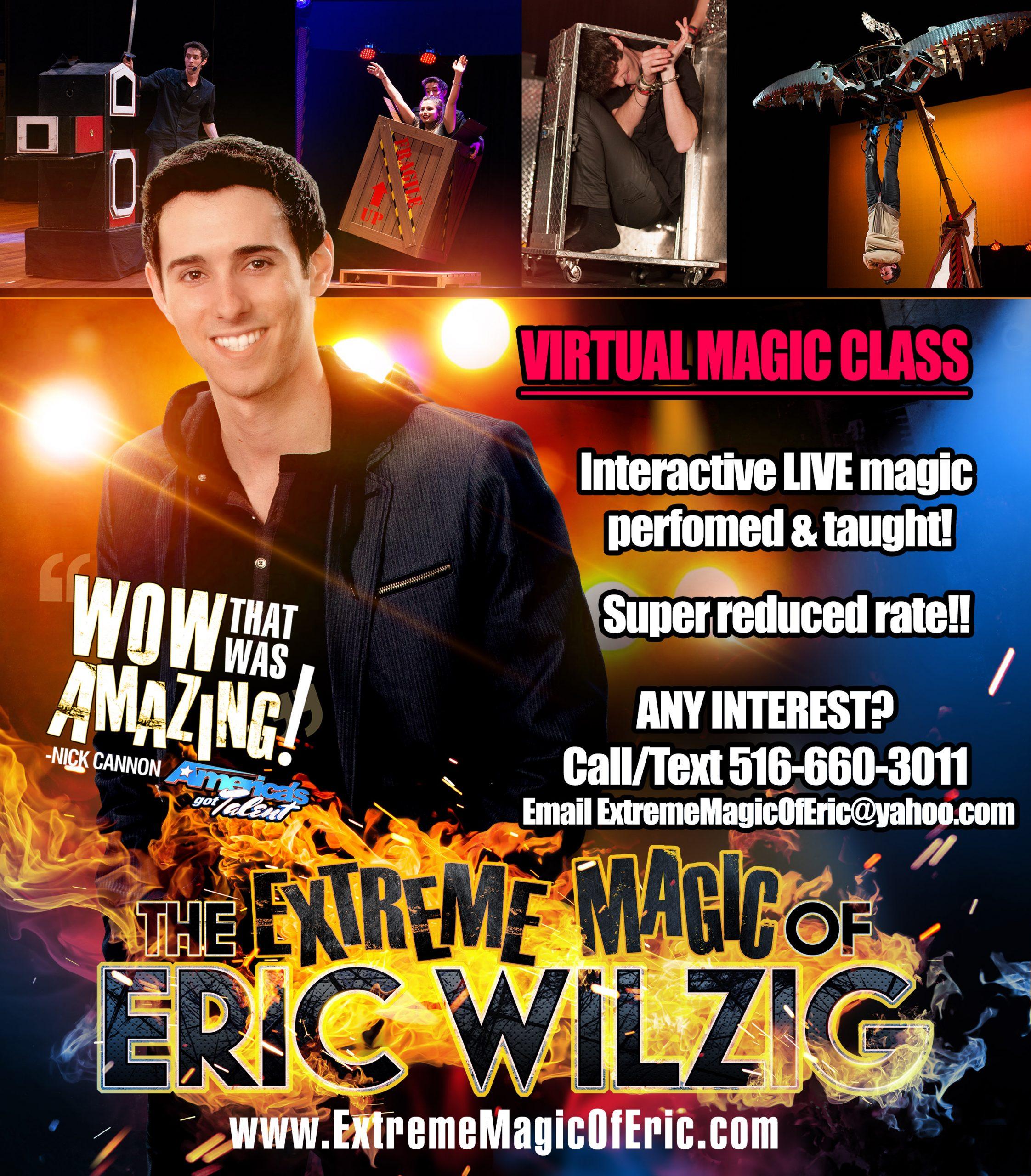 virtual-magic-class