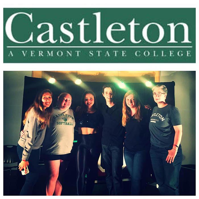 Castleton Vermont State College