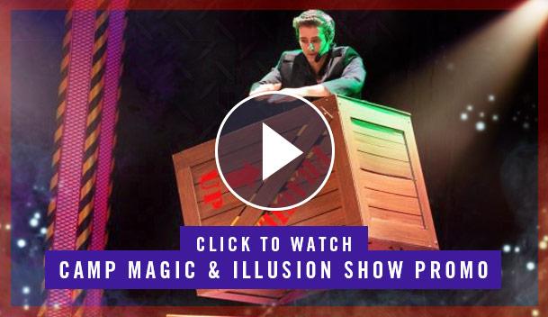 Eric Wilzig Extreme Magic